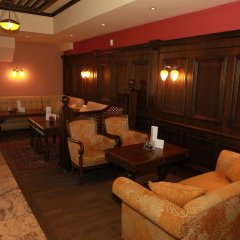 MPM Hotel Sport гостиничный бар