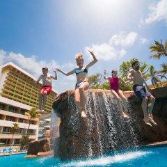 El Cid Castilla Beach Hotel бассейн фото 2