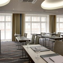 Steigenberger Hotel Herrenhof Wien фото 8