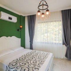 Villa Heart Турция, Калкан - отзывы, цены и фото номеров - забронировать отель Villa Heart онлайн сейф в номере