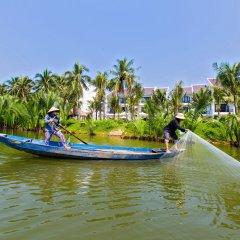 Отель Hoi An Waterway Resort фото 3