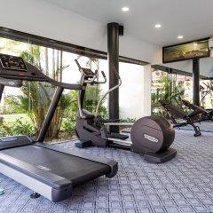 Отель Anantara Hoi An Resort фитнесс-зал фото 4