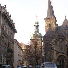 Отель Aparthotel Davids Чехия, Прага - отзывы, цены и фото номеров - забронировать отель Aparthotel Davids онлайн городской автобус