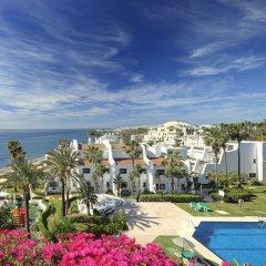 Отель Iberostar Marbella Coral Beach пляж фото 2