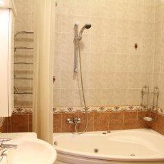 Гостиница Inga Hotels Moscow ванная фото 2
