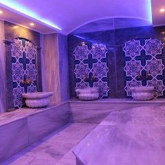 Hotel Milano Istanbul сауна
