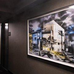 Отель The Mayfair Hotel Los Angeles США, Лос-Анджелес - 9 отзывов об отеле, цены и фото номеров - забронировать отель The Mayfair Hotel Los Angeles онлайн фитнесс-зал