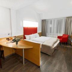 DORMERO Hotel Dresden City удобства в номере фото 2