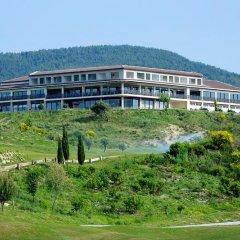 Апартаменты Kusadasi Golf and Spa Apartments Сельчук фото 7