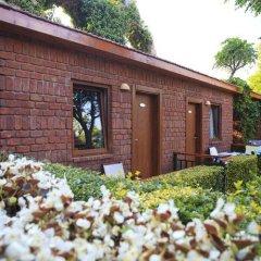 Can Garden Beach Турция, Сиде - отзывы, цены и фото номеров - забронировать отель Can Garden Beach онлайн комната для гостей фото 2