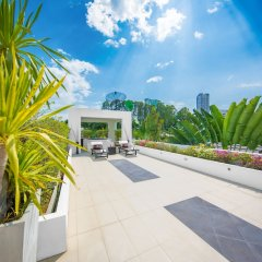 Отель Hollywood Pool Villa Jomtien Pattaya фото 4