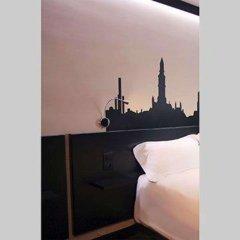 Отель Comfort Hotel Davout Nation Paris 20 Франция, Париж - отзывы, цены и фото номеров - забронировать отель Comfort Hotel Davout Nation Paris 20 онлайн балкон