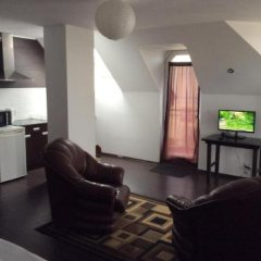 Отель Sunny Island Obzor Болгария, Аврен - отзывы, цены и фото номеров - забронировать отель Sunny Island Obzor онлайн удобства в номере