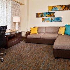 Отель Residence Inn Washington, DC / Dupont Circle удобства в номере
