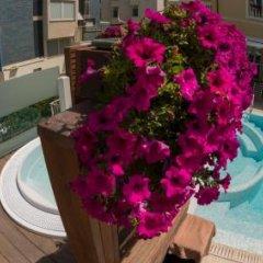 Novecento Suite Hotel балкон