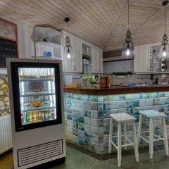 Отель Sigacik Gardenya Buti̇k Otel в номере