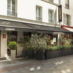 Отель Du Cadran Франция, Париж - 4 отзыва об отеле, цены и фото номеров - забронировать отель Du Cadran онлайн парковка