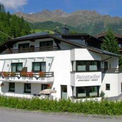 Отель Apart Reinstadler Австрия, Зёльден - отзывы, цены и фото номеров - забронировать отель Apart Reinstadler онлайн фото 7