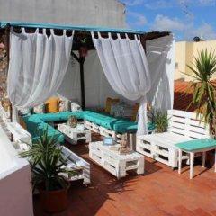 Orange Terrace Hostel Албуфейра фото 3