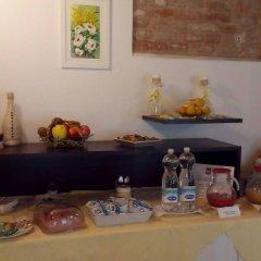 Отель Barchessa Gritti Фьессо-д'Артико питание фото 2