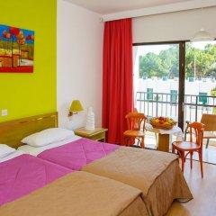 Park Beach Hotel in Limassol, Cyprus from 91$, photos, reviews - zenhotels.com childrens activities