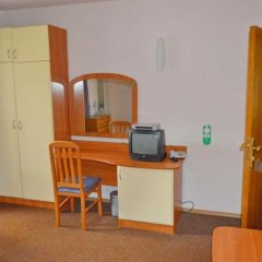 Отель Arlanda Болгария, Свети Влас - отзывы, цены и фото номеров - забронировать отель Arlanda онлайн удобства в номере