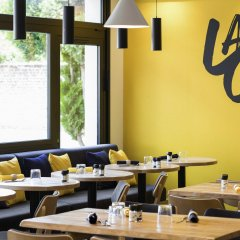 Отель ibis Lille Lomme Centre питание