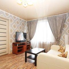 Апартаменты Apart Lux Полянка Москва комната для гостей фото 5