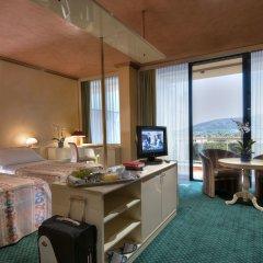 Отель Sollievo Terme Италия, Монтегротто-Терме - отзывы, цены и фото номеров - забронировать отель Sollievo Terme онлайн комната для гостей фото 2