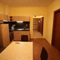 Отель Royal Plaza Apartments Болгария, Боровец - отзывы, цены и фото номеров - забронировать отель Royal Plaza Apartments онлайн удобства в номере фото 2