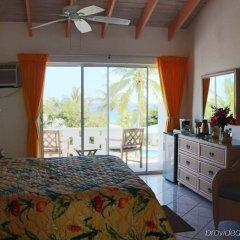 Отель Stella Maris Resort Club комната для гостей фото 5