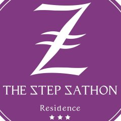 Отель The Step Sathon городской автобус