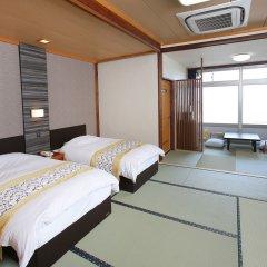 Umikaoru Yado Hotel New Matsumi Беппу комната для гостей фото 5