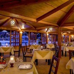 Отель Pharaoh Azur Resort питание фото 2