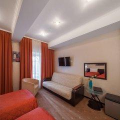 Гостиница Камергерский в Москве - забронировать гостиницу Камергерский, цены и фото номеров Москва комната для гостей фото 8