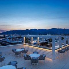 Отель Regent Porto Montenegro бассейн фото 3