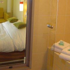Отель ibis Styles Nice Vieux Port ванная