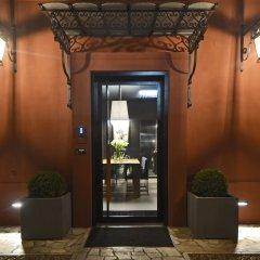 Отель Parioli Place интерьер отеля фото 2