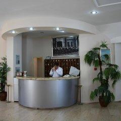 Mar-Bas Hotel - All Inclusive интерьер отеля