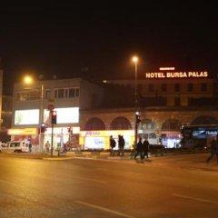 Bursa Palas Hotel Турция, Бурса - отзывы, цены и фото номеров - забронировать отель Bursa Palas Hotel онлайн
