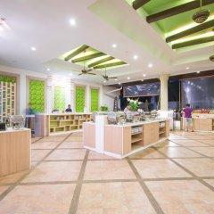 Отель Deevana Patong Resort & Spa питание фото 2