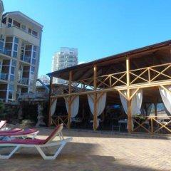 Гостиница Эвелин пляж фото 2