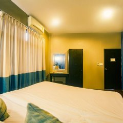 Pak-Up Hostel комната для гостей фото 4