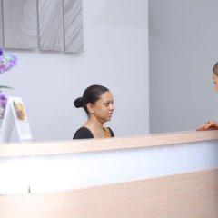 Отель Randiya Шри-Ланка, Анурадхапура - отзывы, цены и фото номеров - забронировать отель Randiya онлайн интерьер отеля