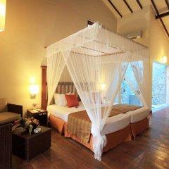 Отель Siddhalepa Ayurveda Health Resort Шри-Ланка, Ваддува - отзывы, цены и фото номеров - забронировать отель Siddhalepa Ayurveda Health Resort онлайн комната для гостей