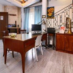Отель Kunesias B&B Италия, Чинизи - отзывы, цены и фото номеров - забронировать отель Kunesias B&B онлайн удобства в номере фото 2