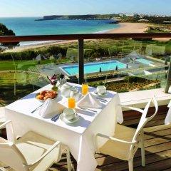 Отель Martinhal Sagres Beach Family Resort балкон