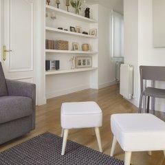 Апартаменты Moneo Apartment by FeelFree Rentals комната для гостей фото 2