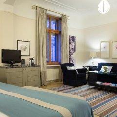 Гостиница Рокко Форте Астория 5* Номер Classic с двуспальной кроватью фото 30