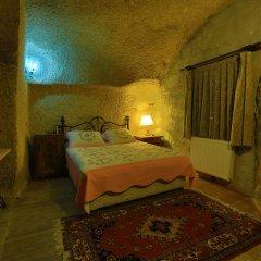 Holiday Cave Hotel Турция, Гёреме - 2 отзыва об отеле, цены и фото номеров - забронировать отель Holiday Cave Hotel онлайн комната для гостей фото 4